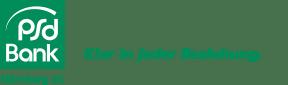 PSD Bank Nürnberg - Klar in jeder Beziehung.